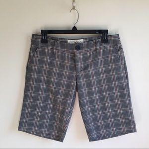 Fox Girls Shorts